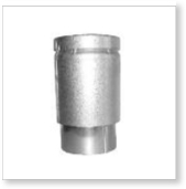 Selkirk IL Insta-Lock Flue Fittings, Flexible Liner