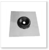 Selkirk IL Insta-Lock Flue Flashings, Seldek 1